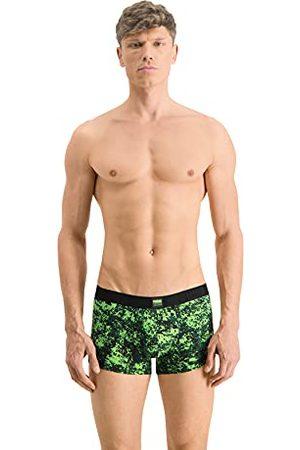 PUMA Herr heltäckande tryck shorts för män