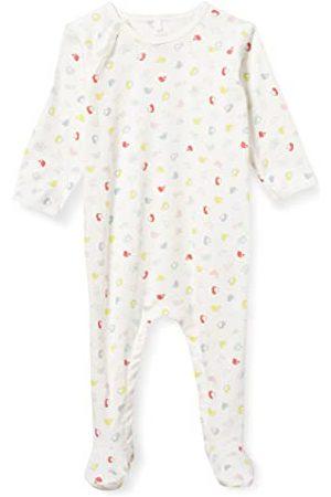 Petit Bateau Baby-pojkar nattlinne