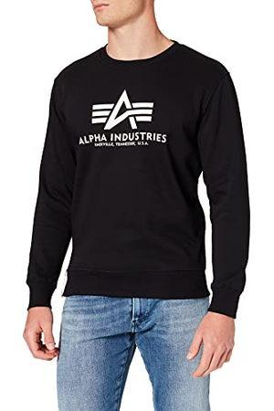 Alpha Industries Herr basic kryptonite tröja tröja