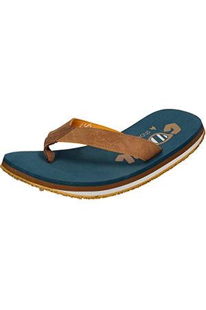 Cool shoe Kvinna Flip-flops - Os 2 flipflops för män, Korall - 47 EU