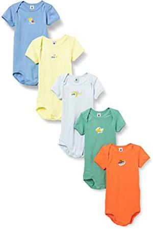 Petit Bateau Baby-flicka underkläder