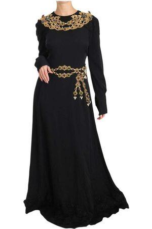 Dolce & Gabbana Crystal Dress