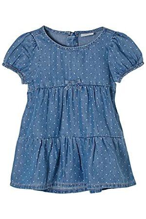 s.Oliver Baby flicka barnklänning