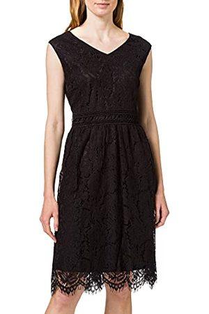 Ulla Popken Dam spetsklänning formell klänning