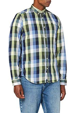 Garcia Herrskjorta fritidsskjorta