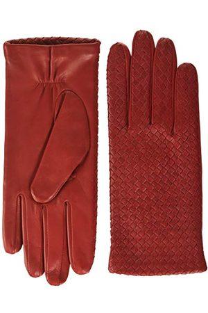 KESSLER Mila vinterhandskar, 219 Crimson, 7