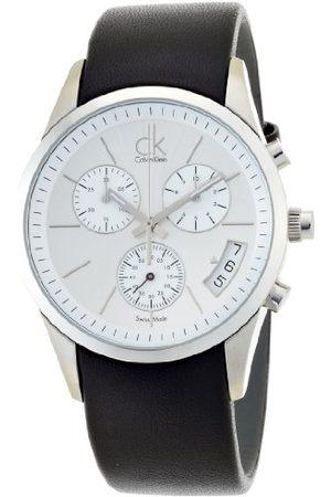 Calvin Klein Gents klocka ny djärv K2247126