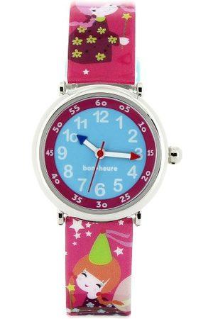 Baby Watch Barn-armbandsur analog kvarts Coffret Féerique