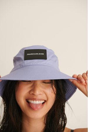 Calvin Klein Essential Bucket Hat