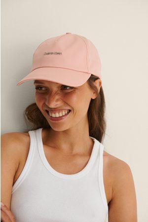 Calvin Klein Kvinna Kepsar - Ck Cap