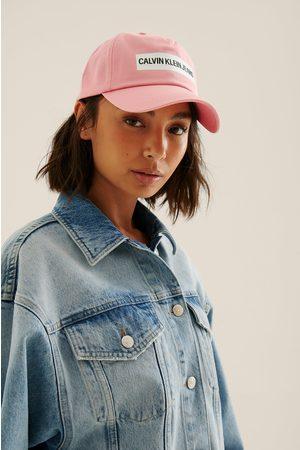 Calvin Klein Kvinna Kepsar - Organic Institutional Cap