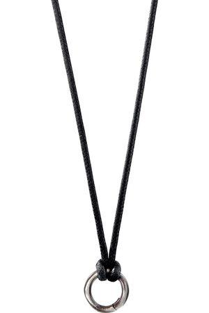 David Yurman Man Halsband - Halsband med amulett