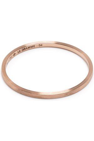 Le Gramme 1g ring i 18K rött guld