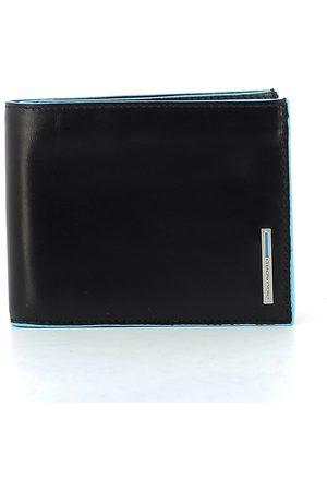 Piquadro Portafoglio con portamonete Square wallet