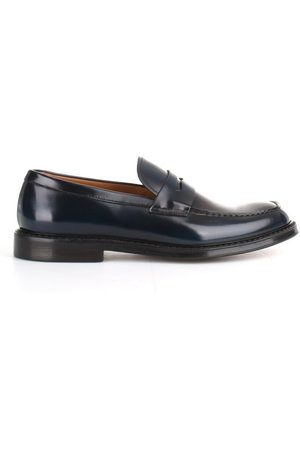 Doucal's Du2405Phoeuf007 Loafers