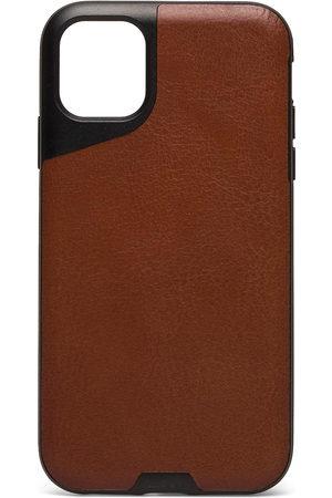 Moussy Man Mobilskal - Contour Leather Protective Ph Case Mobilaccessoarer/covers Ph Cases