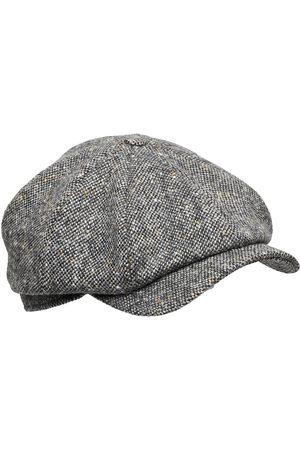 Wigens Newsboy Classic Cap Accessories Headwear Flat Caps