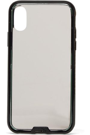 Moussy Clarity Protective Ph Case Mobilaccessoarer/covers Ph Cases Svart