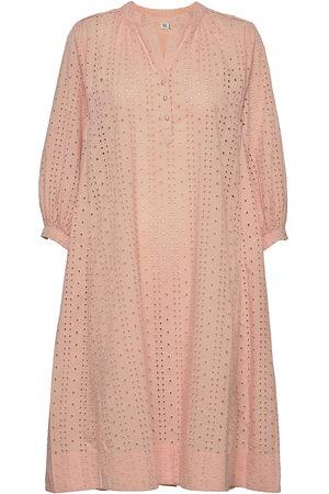 Noa Noa Tunic Dresses Everyday Dresses Rosa