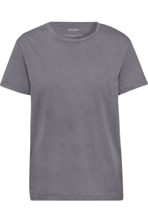 AMERICAN VINTAGE T-shirt 'VEGIFLOWER