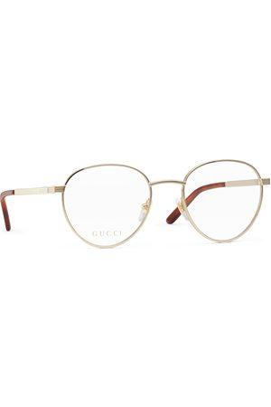 Gucci Väskor - Oval optical frame
