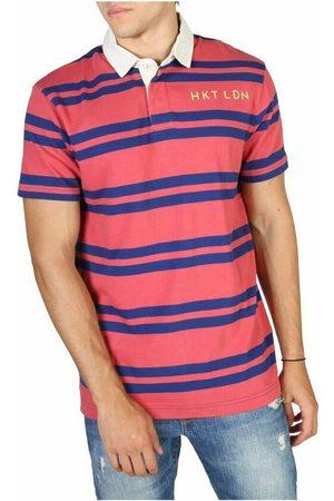 Hackett Man Pikétröjor - Hm570732 Polo T-shirt