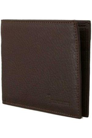 Billionaire Italian Couture Leather Bifold Wallet