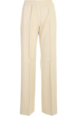 Golden Goose Pant Brittany Pajamas/twill Stretch