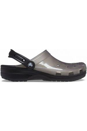 Crocs Classic Translucent Clog Sliders