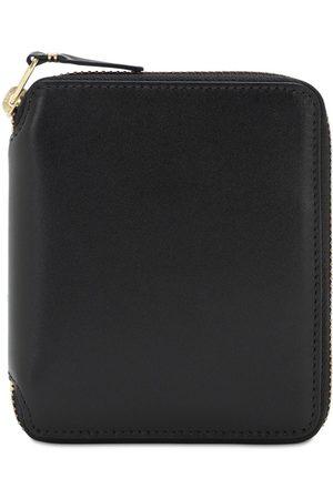 Comme des Garçons Classic Leather Zip-around Wallet
