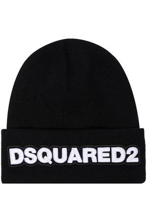 Dsquared2 Man Mössor - Mössa med logotyp