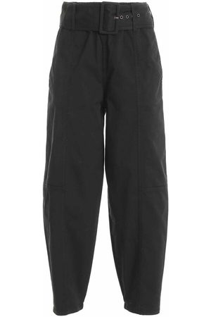 See by Chloé Belt Trousers