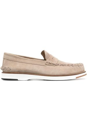 TOD'S Man Loafers - Xxm02g0eg80re0 c609 loafers