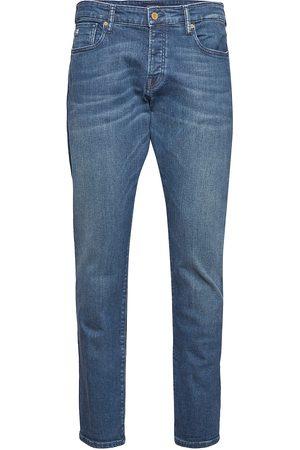 Scotch&Soda Ralston - Green Sky Slimmade Jeans