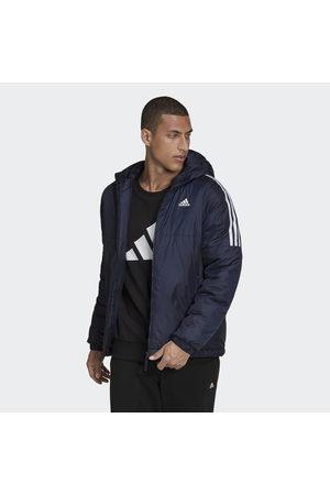 adidas Essentials Insulated Hooded Jacket