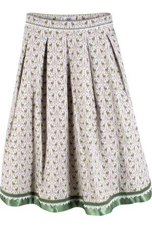 bonprix Folkdräktsinspirerad kjol