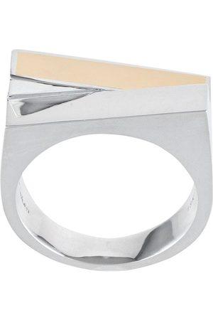 M. COHEN Man Ringar - Stackio sterling silver ring