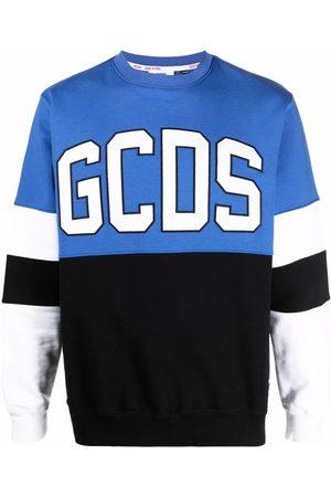 GCDS Tröja med färgblock
