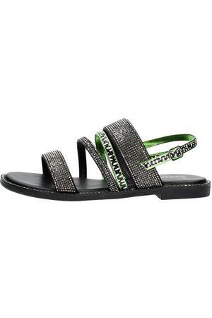CAFèNOIR Gd992 Sandals