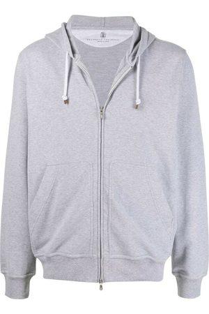 Brunello Cucinelli Man Sweatshirts - Sweatshirt