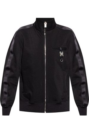 1017 Alyx 9SM Sweatshirt with buckle detail