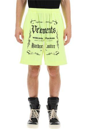 Vetements Shorts