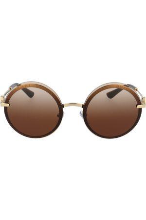 Bvlgari Kvinna Solglasögon - Sunglasses 0Bv6149B 278/13