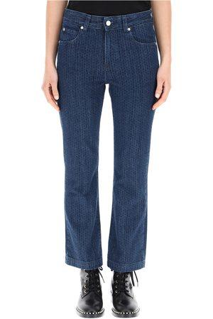 RED Valentino Kvinna Boyfriend - Jeans