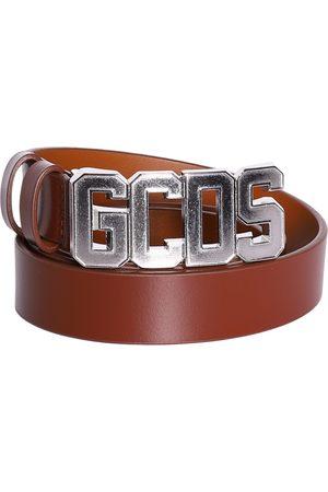 GCDS Belt