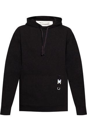 1017 ALYX 9SM Man Hoodies - Hoodie with buckle detail