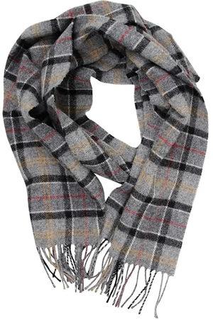 Barbour Man Sjalar - Tartan scarf