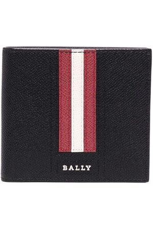 Bally Man Plånböcker - Trasailt striped wallet