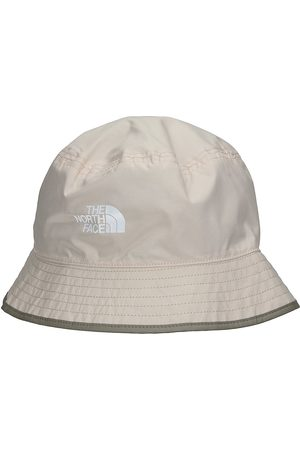 The North Face Sun Stash Hat pink tint/mineral grey