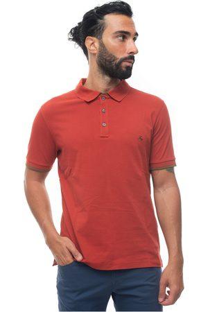 Fay Short sleeve polo shirt